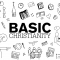 Basic Christianity Series Logo